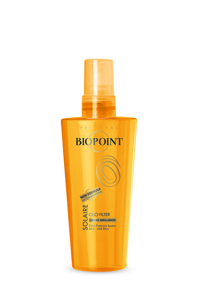 SUNSCREEN OIL