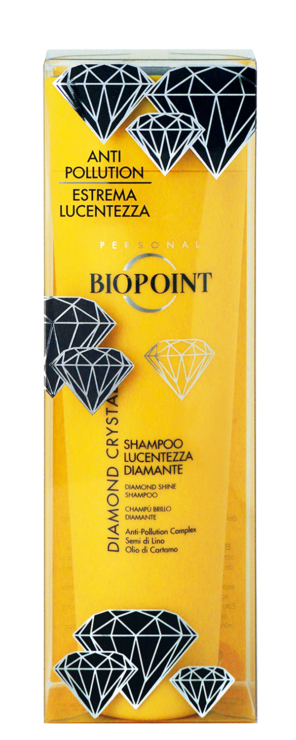 SHAMPOO LUCENTEZZA DIAMANTE