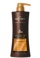 REPAIR AND BEAUTY SHAMPOO