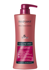 COLOUR LIVE SHAMPOO